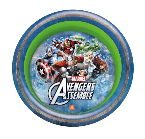 Piscina Avengers Avengers Maschio 0-12 Mesi, 0-2 Anni, 12-36 Mesi, 3-4 Anni, 3-5 Anni Marvel