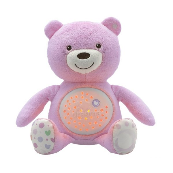 Baby Bear rosa - Chicco - Fino al -20%