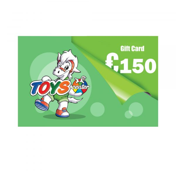 Gift Card 150 - Gift Card