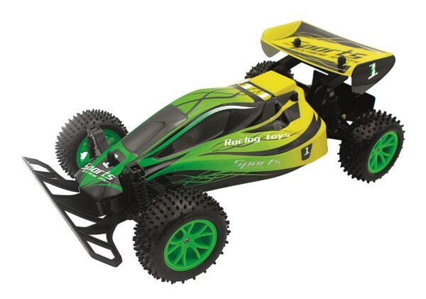 MOTOR&CO BUGGY DEVIL R/C - Motor&co - Toys Center ALTRI Maschio 12+ Anni, 5-8 Anni, 8-12 Anni MOTOR&CO