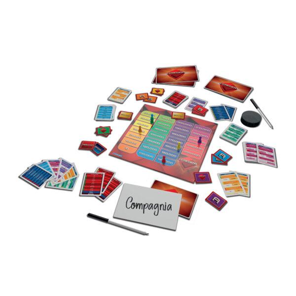 L'EREDITA' - ALTRO - Giochi da tavolo