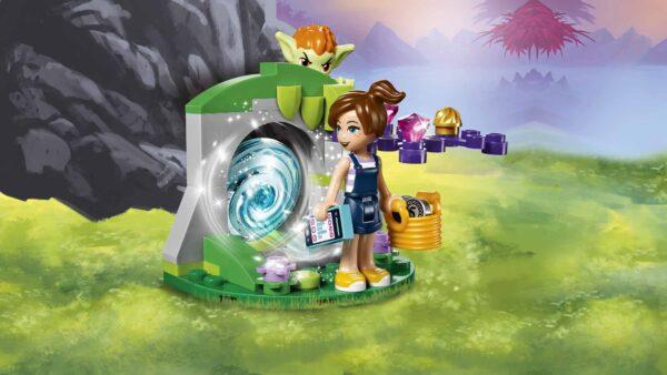 41182 - La cattura di Sophie Jones - Lego Elves - Toys Center - LEGO ELVES - Costruzioni