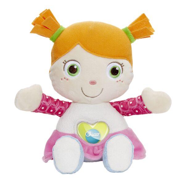 EMILY PRIMA BAMBOLA - Giocattoli Toys Center Chicco Femmina 0-2 Anni ALTRI