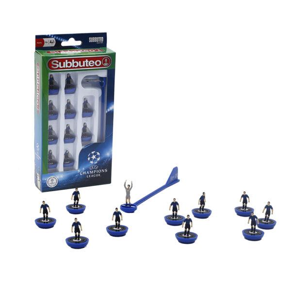 Giochi Preziosi - Ucl- Squadre Champions League - SUBBUTEO - Giochi da tavolo