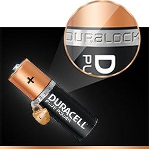 DURACELL PLUS POWER D B2 - 12+ Anni - Età Unisex 0-12 Mesi, 12-36 Mesi, 12+ Anni, 3-5 Anni, 5-8 Anni, 8-12 Anni ALTRI ALTRO
