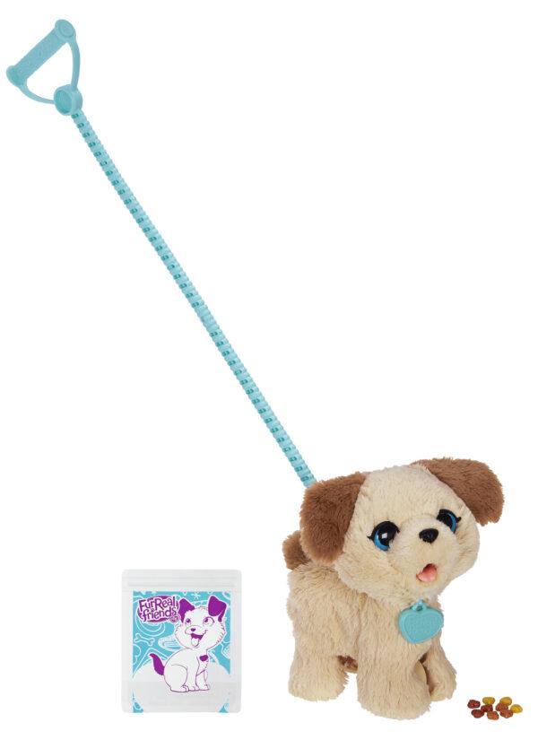 Pax My Poopin - Fur Real - Toys Center ALTRI Femmina 12-36 Mesi, 3-5 Anni FUR REAL