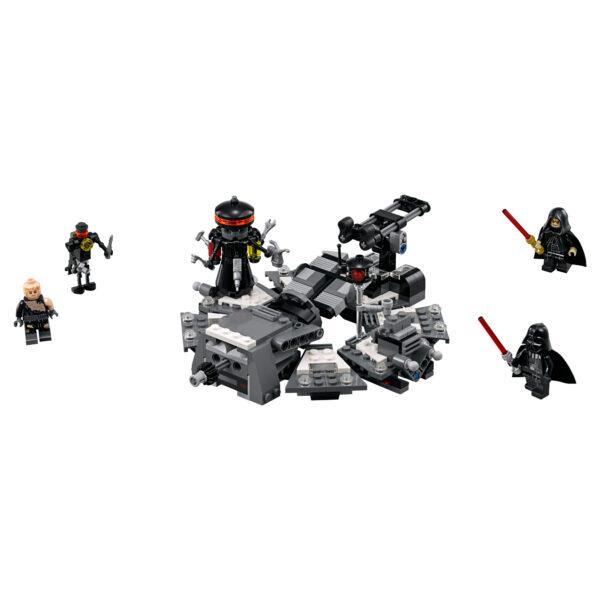 75183 - La trasformazione di Darth Vader™ - Disney - Toys Center - Disney - Costruzioni