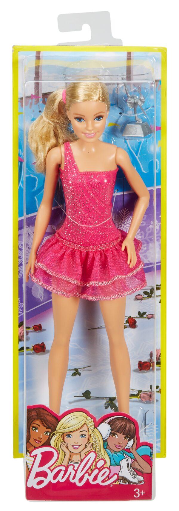ALTRI Barbie Carriere Assortimento Barbie 12-36 Mesi, 3-5 Anni Femmina