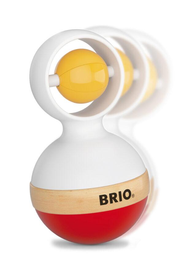 BRIO sonaglio misirizzi ALTRI Unisex 0-12 Mesi, 0-2 Anni, 12-36 Mesi BRIO