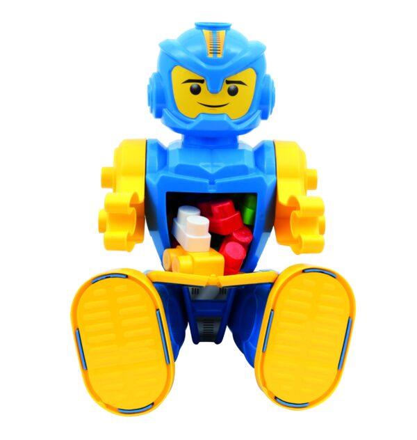 ROBOBLOCK - Altro - Toys Center - ALTRO - Altri giochi per l'infanzia