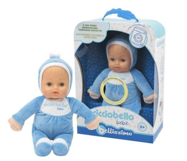 Cicciobello Bebè Bellissimo Cicciobello Femmina 0-12 Mesi, 12-36 Mesi, 3-5 Anni ALTRI