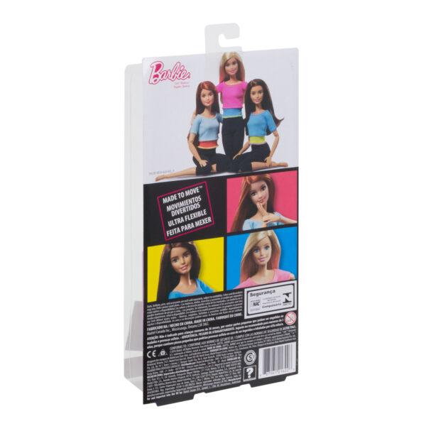 ALTRI Barbie Snodata Barbie 12-36 Mesi, 3-4 Anni, 3-5 Anni, 5-7 Anni, 5-8 Anni, 8-12 Anni Femmina
