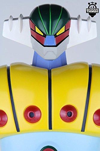 Robot Vinile Jeeg 60 cm - Altro - Toys Center ALTRI Maschio 12+ Anni, 3-5 Anni, 5-8 Anni, 8-12 Anni ALTRO