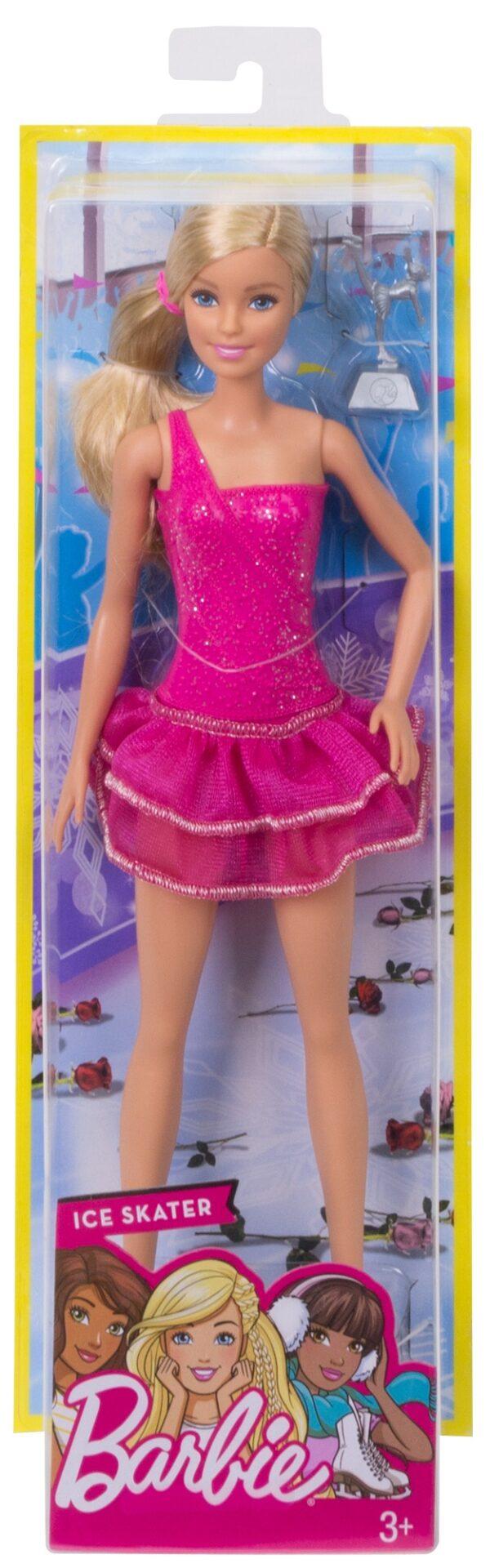 ALTRI Barbie Barbie Carriere Assortimento 12-36 Mesi, 3-5 Anni Femmina