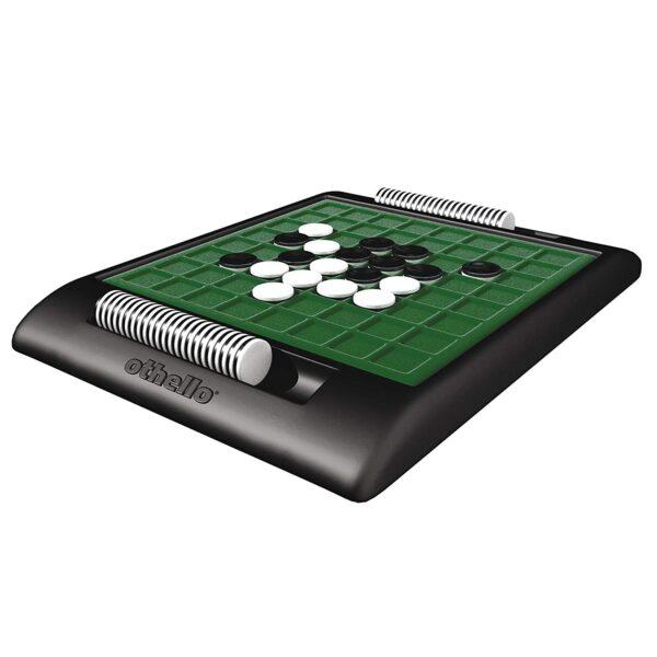 SPIN MASTER GAMES Othello ALTRI Unisex 12+ Anni, 8-12 Anni Spin Master
