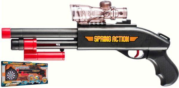 M22 GEL TARGET SHOT GUN CAL. 10 mm. - Altro - Toys Center ALTRO Maschio 12-36 Mesi, 3-5 Anni, 5-7 Anni, 8-12 Anni ALTRI