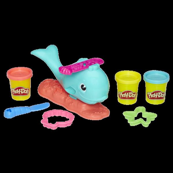 La Balena Colorata - PLAY-DOH - Fino al -30%
