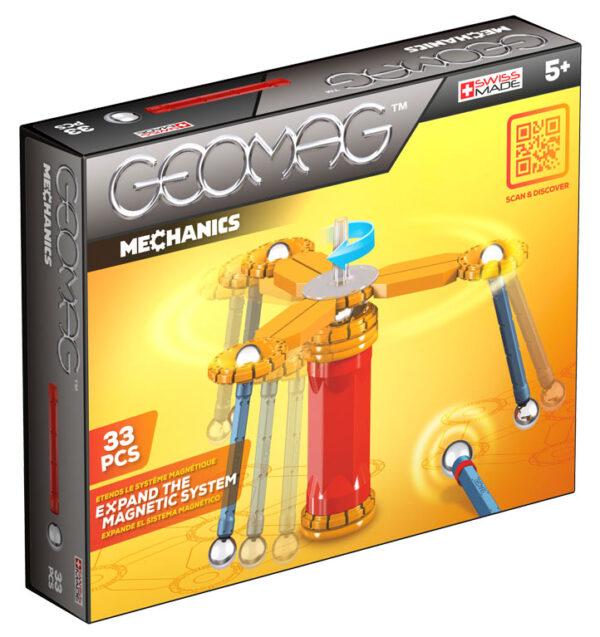 Mechanics 33 ALTRO Unisex 3-5 Anni, 5-7 Anni, 5-8 Anni, 8-12 Anni ALTRI