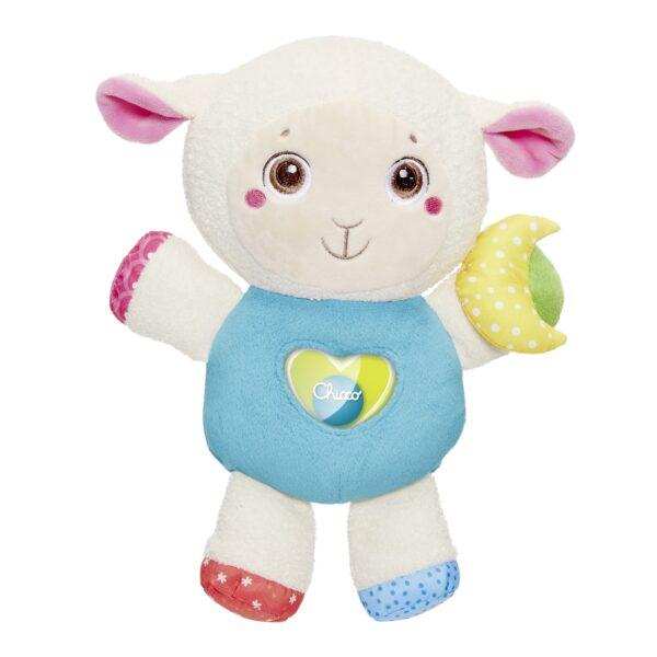 LILY LUCE/MUSICA PECORELLA - Chicco - Toys Center Chicco Unisex 0-2 Anni ALTRI