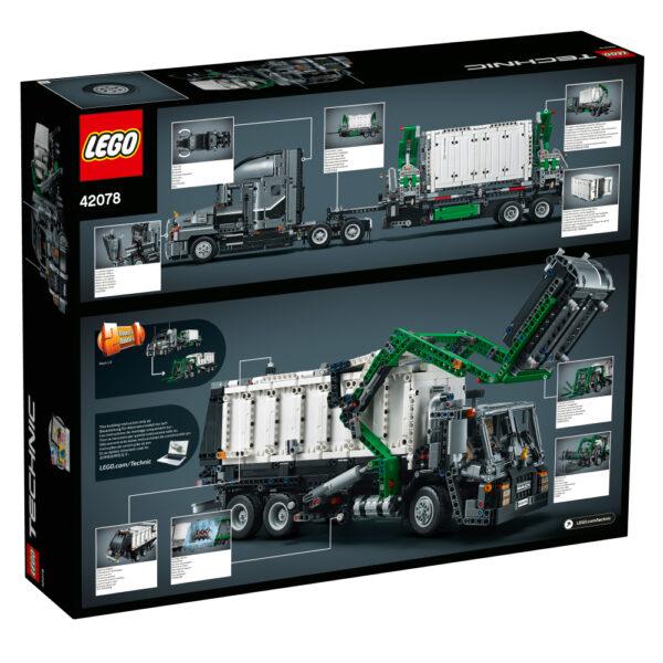 LEGO TECHNIC - Mack® Anthem™ - 42078 ALTRI Maschio 12+ Anni, 8-12 Anni LEGO TECHNIC