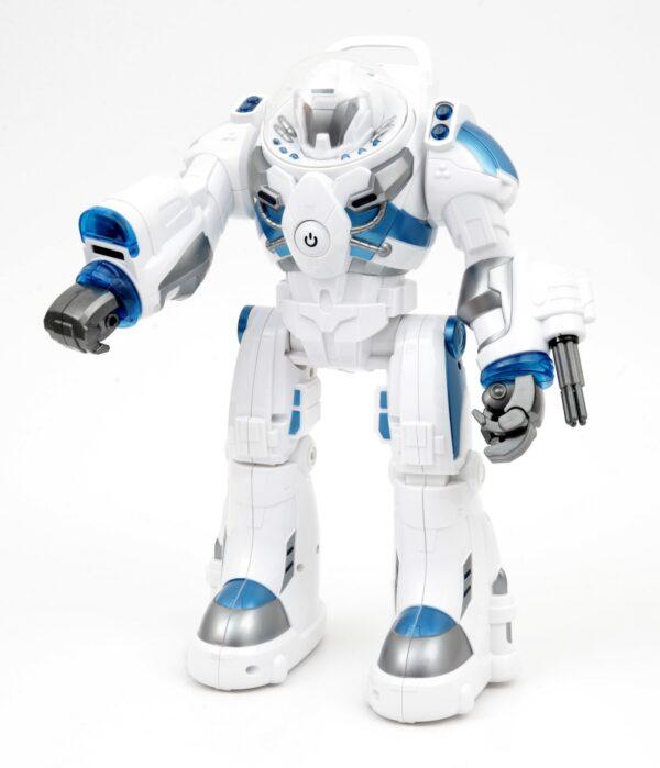RS ROBOT SPACEMAN BIANCO TOYS CENTER Maschio 12+ Anni, 8-12 Anni SUPERSTAR