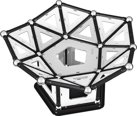 ALTRO ALTRI Black & White 104 - GEOMAGWORLD - Marche Unisex 3-5 Anni, 5-7 Anni, 5-8 Anni, 8-12 Anni