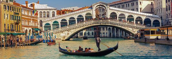 Rialto Bridge - GRAFUS - Marche ALTRO Unisex 12+ Anni, 8-12 Anni ALTRI