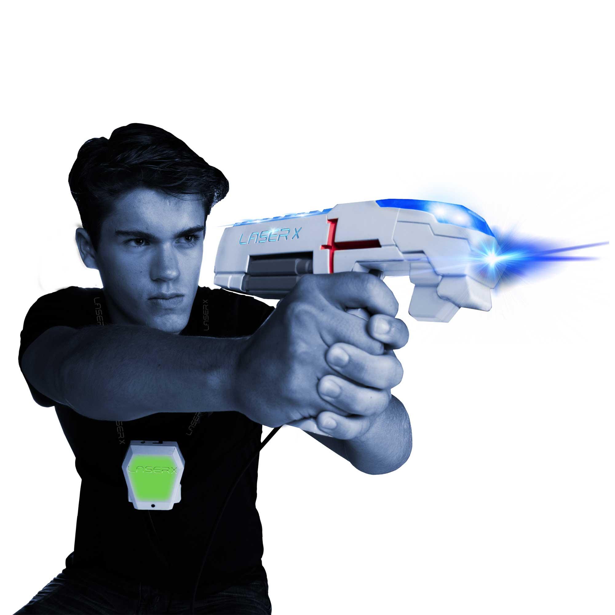 pistola laser giocattolo per bambini
