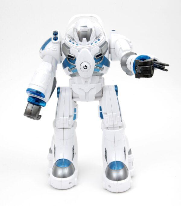 ROBOT SPACEMAN NERO - Superstar - Toys Center ALTRI Maschio 12+ Anni, 5-8 Anni, 8-12 Anni SUPERSTAR