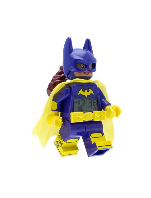 DC SUPERHERO GIRLS DC COMICS Unisex 12+ Anni, 5-8 Anni, 8-12 Anni Sveglia LEGO Batman Movie Batgirl - DC SUPER HERO GIRLS - Personaggi