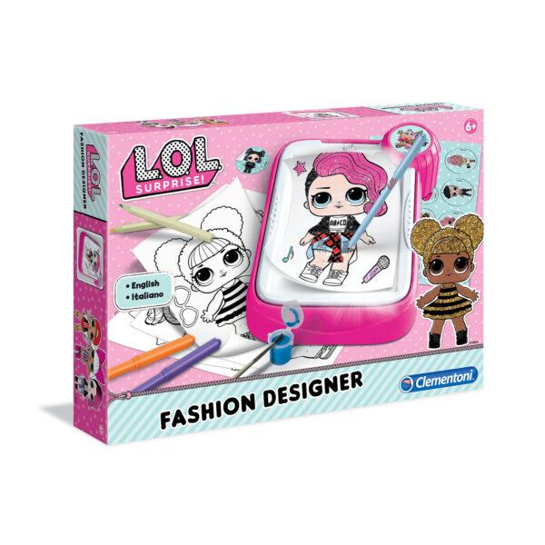 LOL SURPRISE LAVAGNA LUMINOSA - Lol - Toys Center - LOL - Kit artistici e pittura