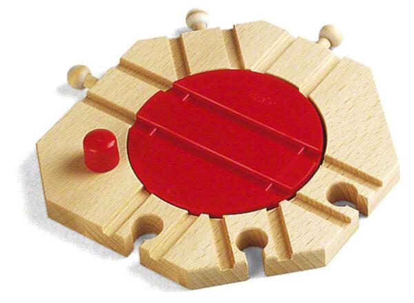 BRIO rotonda girevole meccanica - BRIO - Fino al -20%