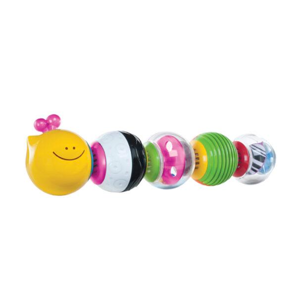 PALLINE INTERATTIVE BRUCO - B-kids - Toys Center B-KIDS Unisex 0-12 Mesi ALTRI
