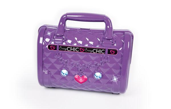 CLEMENTONI - 15773 - Crazy Chic Trucchi da Star - Giocattoli Toys Center - CRAZY CHIC - Giochi educativi, musicali e scientifici