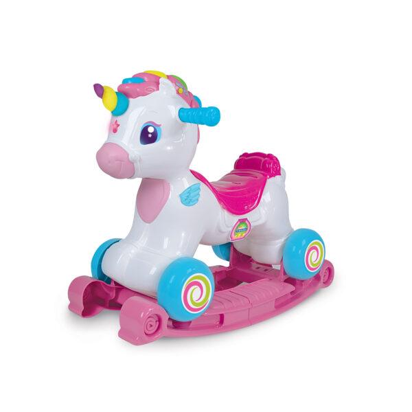 NUVOLA DOLCE UNICORNO - Altro - Toys Center ALTRI Femmina 0-12 Mesi, 12-36 Mesi, 3-5 Anni ALTRO