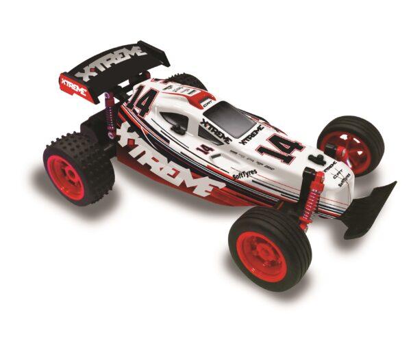 MOTOR&CO Auto radiocomandata Buggy xtreme TOYS CENTER Maschio  MOTOR & CO
