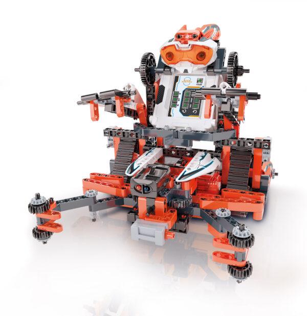 LABORATORIO DEI ROBOT - ALTRO - Fino al -20%