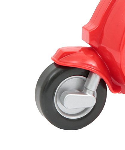 Miraculous Scooter con Personaggio Ladybug 14 cm - ALTRO - Action figures