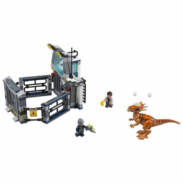 75927 - L'evasione dello Stygimoloch - LEGO JURASSIC WORLD - LEGO - Marche - ALTRO - Costruzioni