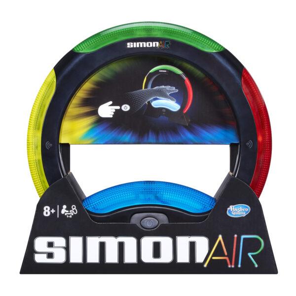 Simon Air - Hasbro Gaming - Toys Center HASBRO GAMING Unisex 12+ Anni, 5-8 Anni, 8-12 Anni ALTRI