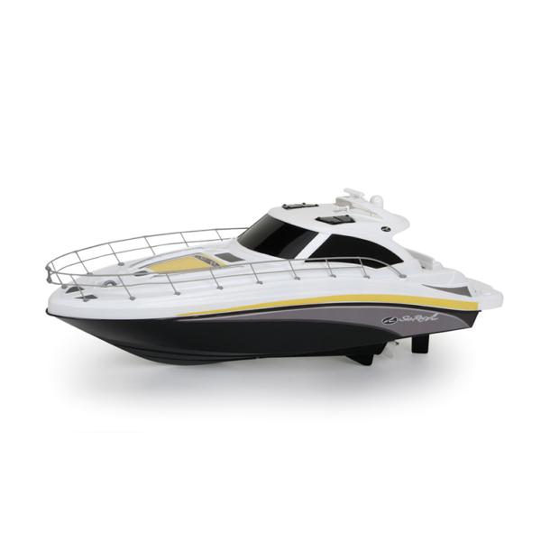 MOTOR&CO Barca radiocomandata MOTOR&CO Unisex 12+ Anni, 8-12 Anni ALTRI