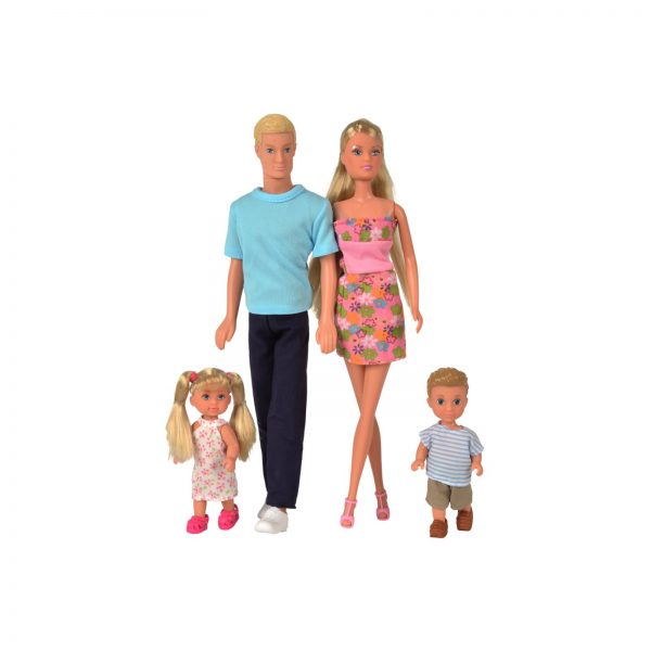 LOLLY MY SWEET FAMILY LOLLY Femmina 12-36 Mesi, 12+ Anni, 3-5 Anni, 5-8 Anni, 8-12 Anni ALTRI