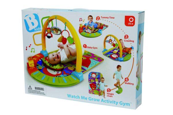 ACTIVITY GYM - Giocattoli Toys Center - SUPERSTAR - Tappeti, palestrine e prime attività