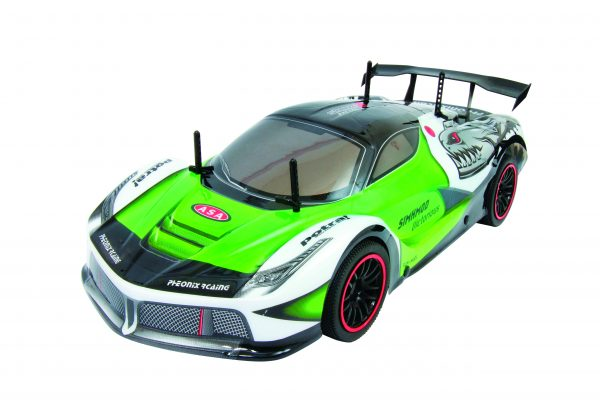 TOYS CENTER MOTOR & CO STREET RACING - Toys Center - Toys Center Maschio 12+ Anni, 5-8 Anni, 8-12 Anni
