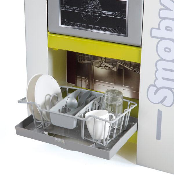 ALTRI SMOBY Cucina Studio Bubble Tefal - Cucine e accessori per cucina - Giochi di emulazione, di modellismo, educativi - Giocattoli 12-36 Mesi, 12+ Anni, 8-12 Anni Unisex