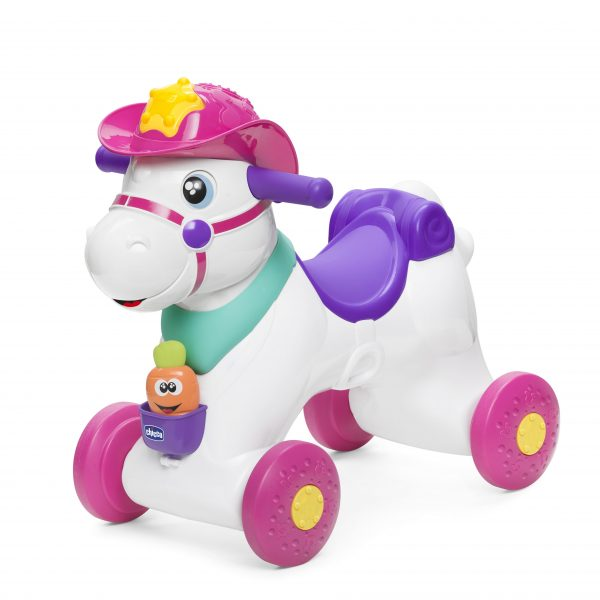 RODEO BABY MISS - Chicco - Toys Center - Chicco - GIOCA CON ME