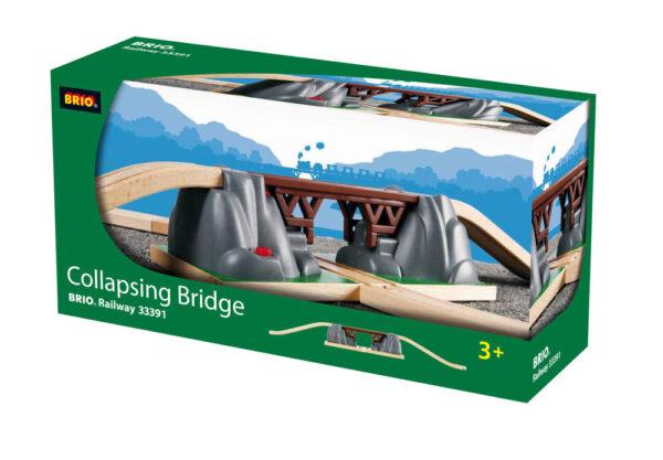 BRIO ponte pericolante BRIO Unisex 12-36 Mesi, 3-4 Anni, 3-5 Anni, 5-7 Anni, 5-8 Anni ALTRI