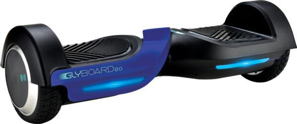 Glyboard 2.0 Blue Edition - DB-LINE - Marche GLYBOARD Unisex 12+ Anni ALTRI