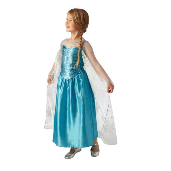 ELSA CLASSIC BOX L Disney Femmina  Disney Frozen