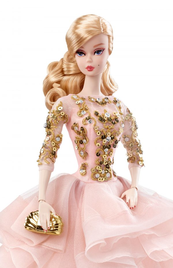 Barbie Fashion Model Collection - Cocktail Dress Romantico - Giocattoli Toys Center Femmina 12+ Anni ALTRI Barbie